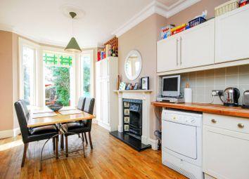Thumbnail 4 bedroom property to rent in Bridgman Road, Chiswick