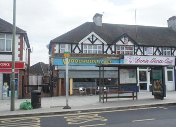 Thumbnail Restaurant/cafe for sale in Woodhouse Road, North Finchley, London