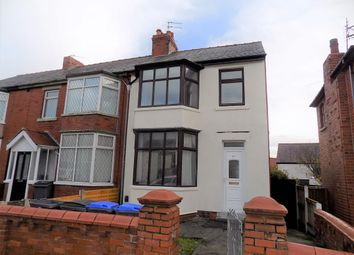 Thumbnail 3 bed semi-detached house to rent in Ascot Road, Blackpool