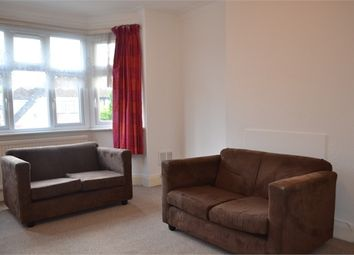 Thumbnail 1 bed flat to rent in Sutton Road, Hounslow, Greater London