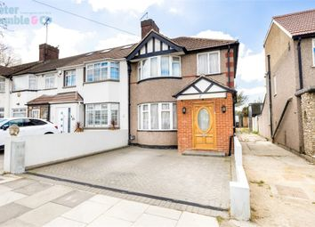 Thumbnail 3 bed end terrace house for sale in Fraser Road, Perivale, Greenford, Greater London