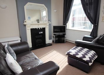 Thumbnail 3 bed terraced house for sale in Quarry Street, Rawmarsh
