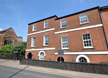 Thumbnail 1 bedroom flat for sale in Magdalen Street, Exeter