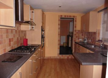 Thumbnail 4 bedroom end terrace house for sale in Dale Street, Chatham, Kent