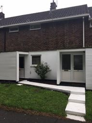 Thumbnail 2 bed terraced house to rent in Rantree Fold, Lee Chapel South, Basildon