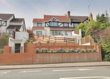 Thumbnail 1 bedroom flat to rent in Banstead Road, Purley