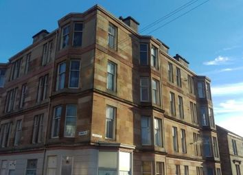 Thumbnail 1 bed flat to rent in Cumming Drive, Glasgow