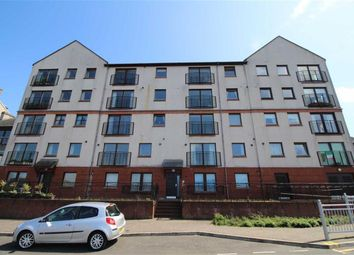 Thumbnail 1 bed flat for sale in Admiral's Court, Gourock, Renfrewshire
