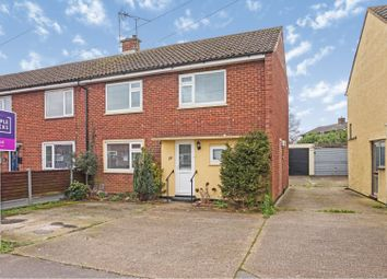 3 bed semi-detached house for sale in Kathleen Ferrier Crescent, Basildon SS15