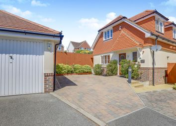 4 bed detached house for sale in St. Anthonys Mews, St. Anthonys Avenue, Eastbourne BN23