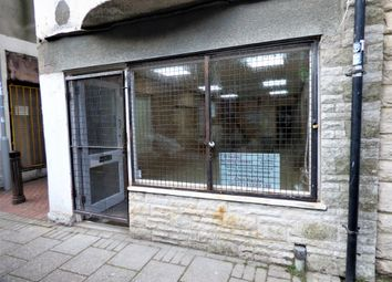 Thumbnail Retail premises to let in Great George Street, Weymouth