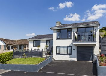 Thumbnail 4 bed detached house for sale in St. Georges Road, Looe