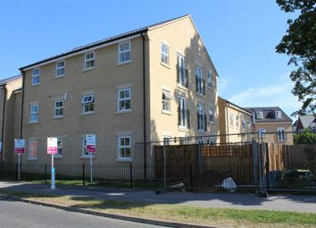 Thumbnail 2 bedroom flat to rent in Sycamore Drive, Rendlesham, Woodbridge