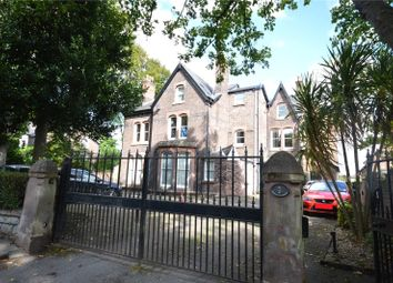 Thumbnail 3 bed flat for sale in Elmsley Road, Mossley Hill, Liverpool
