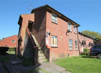 Thumbnail Studio to rent in Martin Close, Upton, Poole