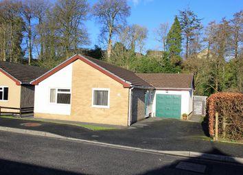 Thumbnail 2 bed detached bungalow for sale in Glantawelan, Johnstown, Carmarthen, Carmarthenshire