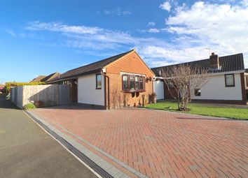 Thumbnail 2 bed bungalow for sale in Aberdale Road, Polegate, East Sussex