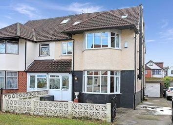 Allerton Grove, Moortown, Leeds LS17. 6 bed semi-detached house for sale