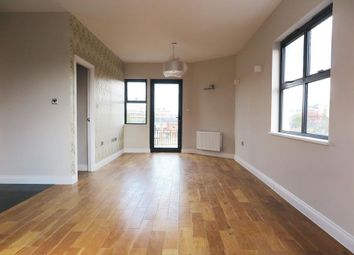 Thumbnail 3 bed flat for sale in Well Street, London
