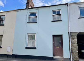 Belle Vue Road, Kingsbridge TQ7. 3 bed property for sale