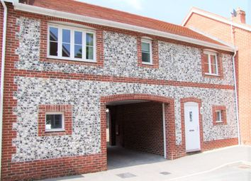 Thumbnail 2 bed maisonette to rent in Winton Close, Winchester
