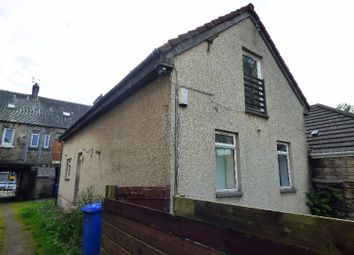 Thumbnail 3 bed flat to rent in East Mains Street, Broxburn, West Lothian