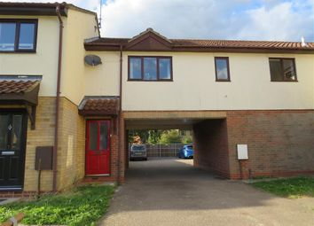 Thumbnail 1 bed maisonette to rent in Reeves Close, Bungay