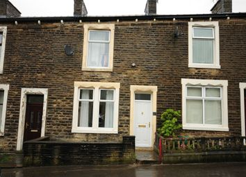 Thumbnail 2 bedroom terraced house for sale in Sharples Street, Accrington, Lancashire