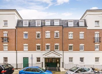 Thumbnail 1 bed flat for sale in Kirkwall Place, London