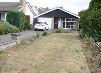 Thumbnail 2 bed detached bungalow for sale in Branting Hill Grove, Glenfield, Leicester