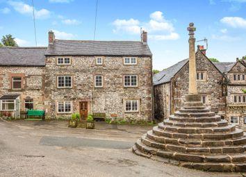 6 bed semi-detached house for sale in Yeoman Street, Bonsall, Matlock DE4