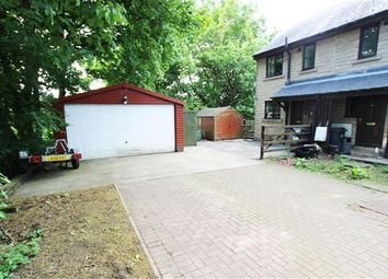 Thumbnail 2 bed town house for sale in Industrial Road, Sowerby Bridge, Sowerby Bridge