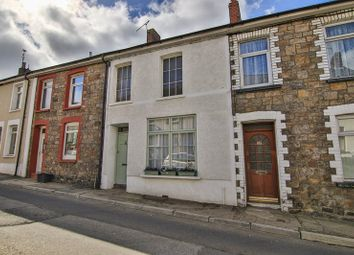 Thumbnail 3 bed terraced house for sale in Old James Street, Blaenavon, Pontypool