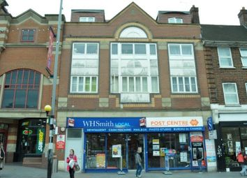 Thumbnail 1 bedroom flat to rent in Faircross Parade, Longbridge Road, Barking