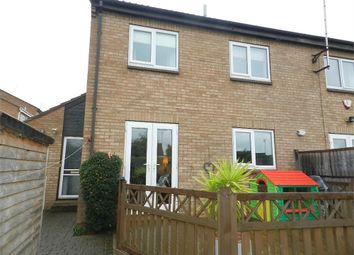 Thumbnail 1 bed semi-detached house for sale in Melbeck Court, Chapeltown, Sheffield, South Yorkshire