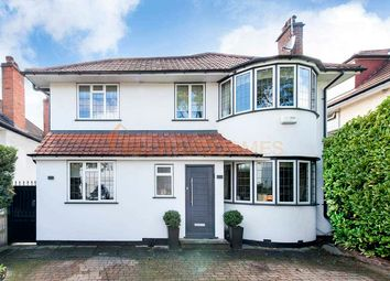 4 bed property for sale in Lawrence Avenue, London NW7