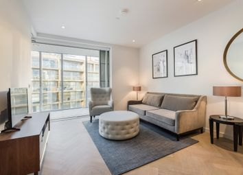 Thumbnail 2 bedroom flat to rent in Dawson House, Battersea Power Station, Battersea