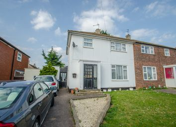 3 bed semi-detached house for sale in Fairfield Way, Hitchin, Hertfordshire SG4
