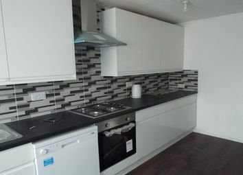 Thumbnail 3 bedroom flat to rent in Gawsworth Close, London
