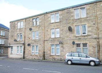 Thumbnail 1 bed flat for sale in 9, Links Road, Boness EH519An