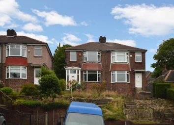 Thumbnail 3 bedroom semi-detached house for sale in Wisewood Lane, Sheffield