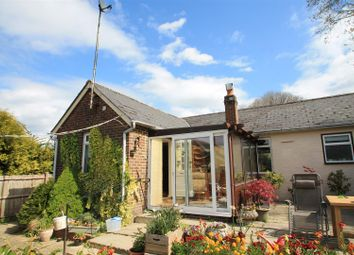 Thumbnail 1 bed property to rent in Roman Road, Steyning