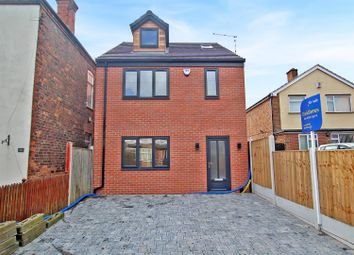 Thumbnail 4 bed detached house for sale in Standhill Road, Carlton, Nottingham