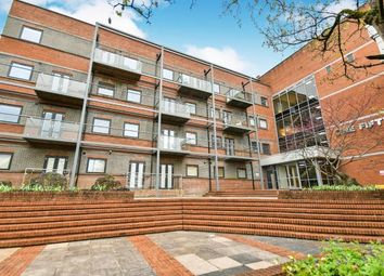 Thumbnail 1 bedroom flat for sale in Victoria Road, Old Town, Swindon, Wiltshire