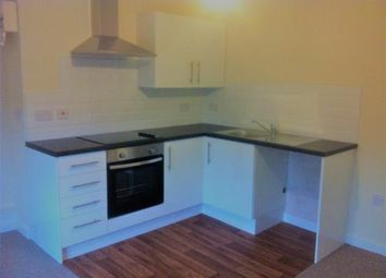 Thumbnail 2 bedroom flat to rent in B Wharf Street, Grantham, Lincolnshire