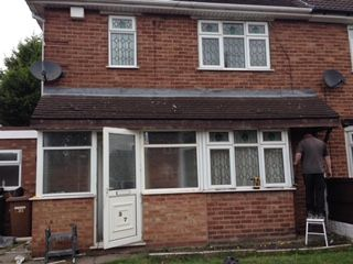 Thumbnail 2 bed semi-detached house to rent in Heath Road, Willenhall
