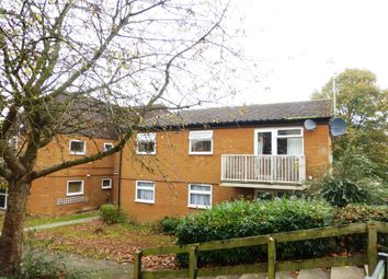 Thumbnail 2 bed flat for sale in Trumper Road, Stevenage