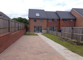 Thumbnail 3 bed property to rent in Byrewood Walk, Newcastle Upon Tyne