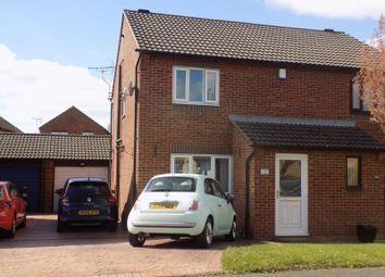 Thumbnail 2 bedroom semi-detached house to rent in Eagle Park, Marton-In-Cleveland, Middlesbrough