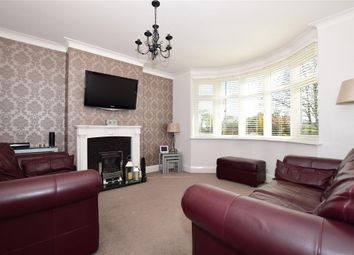 3 bed semi-detached house for sale in Manor Road, Crayford, Kent DA1